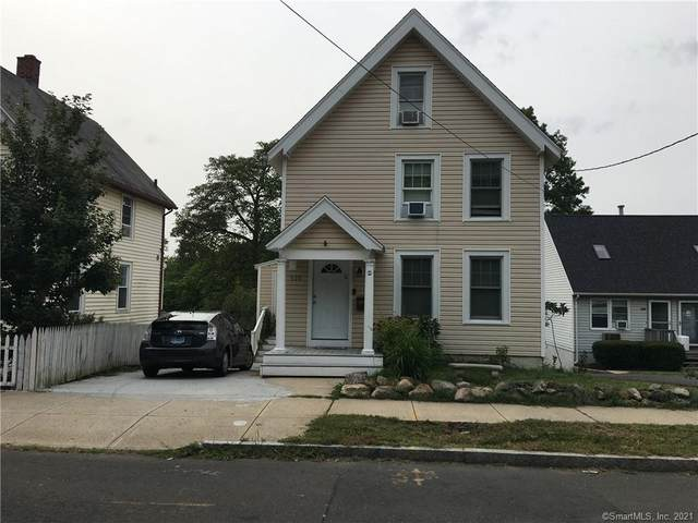 528 Woodward Avenue, New Haven, CT 06512 (MLS #170338233) :: Linda Edelwich Company Agents on Main