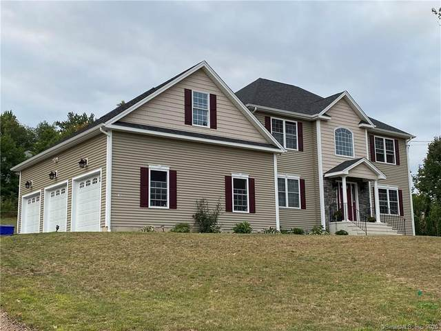 4 Bethal Heights, Old Saybrook, CT 06475 (MLS #170338292) :: Carbutti & Co Realtors