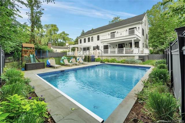 132 Lockwood Road, Greenwich, CT 06878 (MLS #170338299) :: The Higgins Group - The CT Home Finder