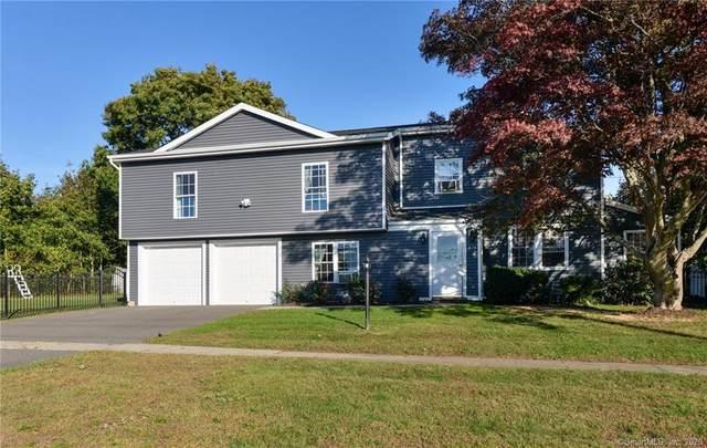 635 Second Hill Lane, Stratford, CT 06614 (MLS #170339142) :: Around Town Real Estate Team