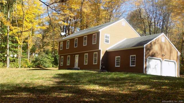 3 Crescent Lane, New Milford, CT 06776 (MLS #170340070) :: GEN Next Real Estate