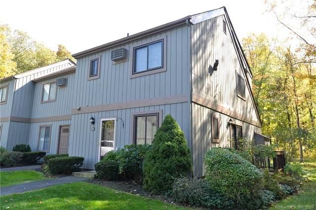 14 Walnut Lane #14, Brookfield, CT 06804 (MLS #170340088) :: GEN Next Real Estate