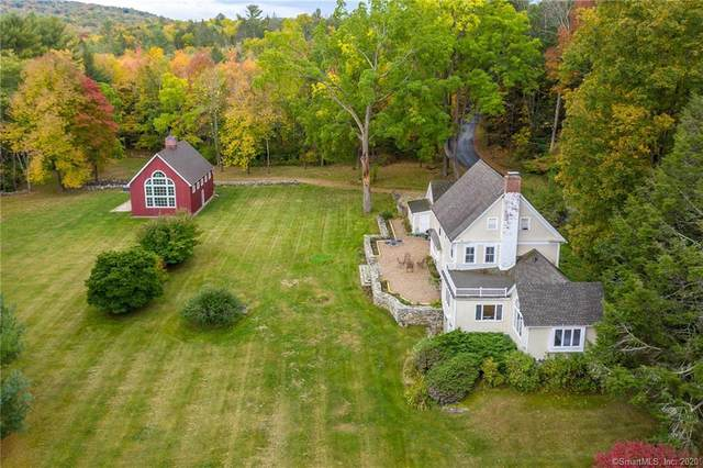 432 Cream Hill Road, Cornwall, CT 06796 (MLS #170340107) :: Frank Schiavone with William Raveis Real Estate
