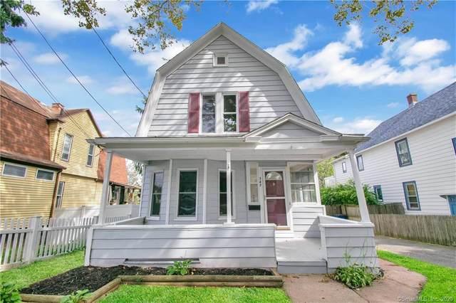 349 Concord Street, New Haven, CT 06512 (MLS #170340952) :: Carbutti & Co Realtors