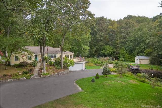 106 Boone Circle, Westbrook, CT 06498 (MLS #170341058) :: Michael & Associates Premium Properties | MAPP TEAM