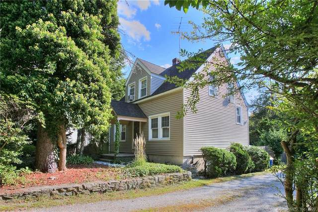 341 Wilton Road, Westport, CT 06880 (MLS #170341148) :: Frank Schiavone with William Raveis Real Estate