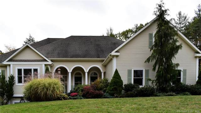 62 Charolais Way, Burlington, CT 06013 (MLS #170341566) :: Hergenrother Realty Group Connecticut