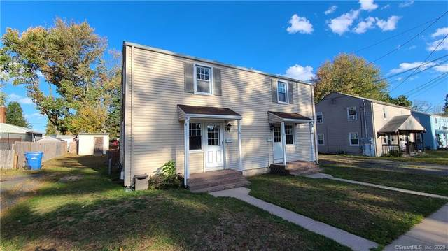 61 Seaman Circle, Manchester, CT 06040 (MLS #170341651) :: Team Phoenix