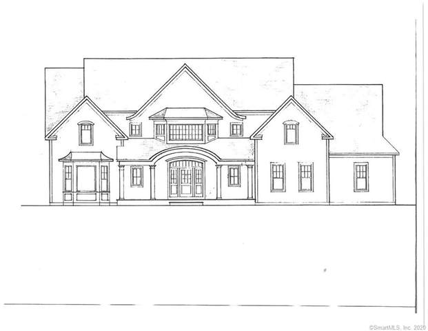 7 Garrett Rd Road, Canton, CT 06019 (MLS #170341861) :: Around Town Real Estate Team