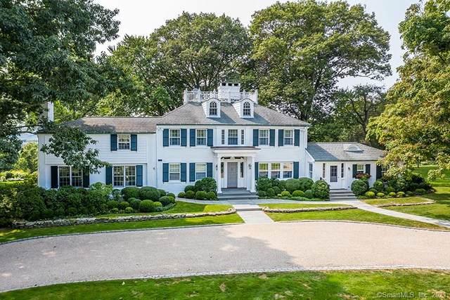 84,86,88 Good Hill Road, Roxbury, CT 06783 (MLS #170342352) :: Spectrum Real Estate Consultants