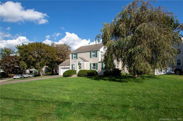 74 Westford Drive, Fairfield, CT 06890 (MLS #170342969) :: GEN Next Real Estate