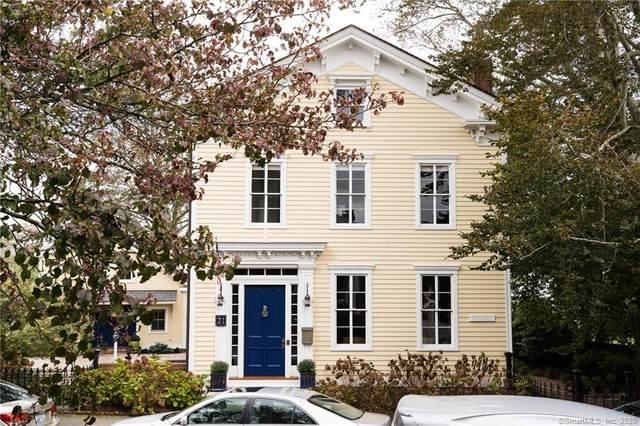 21 Main Street, Stonington, CT 06378 (MLS #170344099) :: GEN Next Real Estate