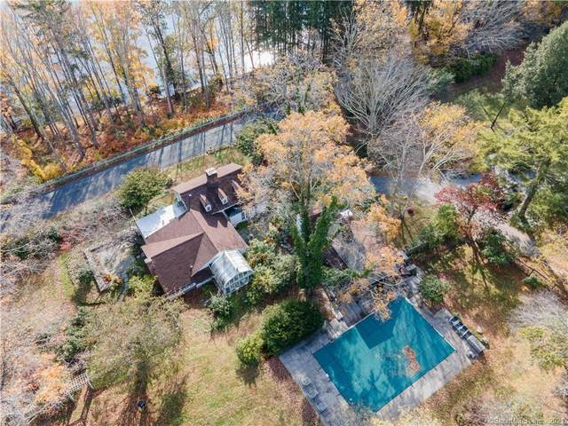 59 Cat Swamp Road, Woodbury, CT 06798 (MLS #170344906) :: Chris O. Buswell, dba Options Real Estate