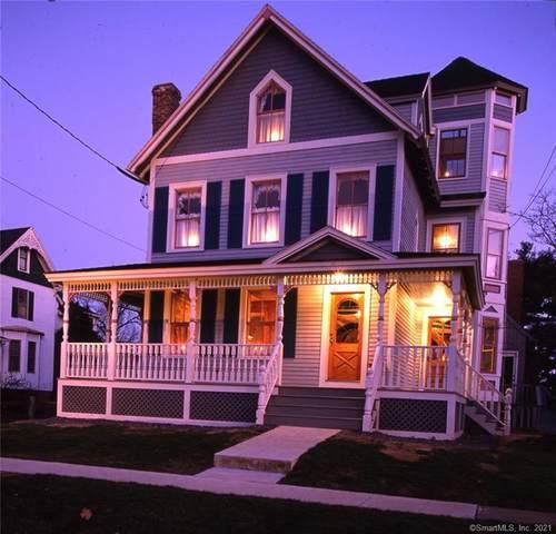 182 Broad Street, Wethersfield, CT 06109 (MLS #170345141) :: Forever Homes Real Estate, LLC