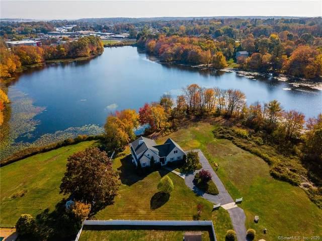 21 Chapman Avenue, Waterford, CT 06375 (MLS #170345142) :: Michael & Associates Premium Properties | MAPP TEAM