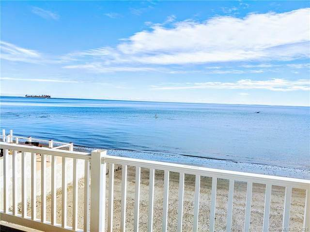 16 Stowe Avenue, Milford, CT 06460 (MLS #170345434) :: Carbutti & Co Realtors