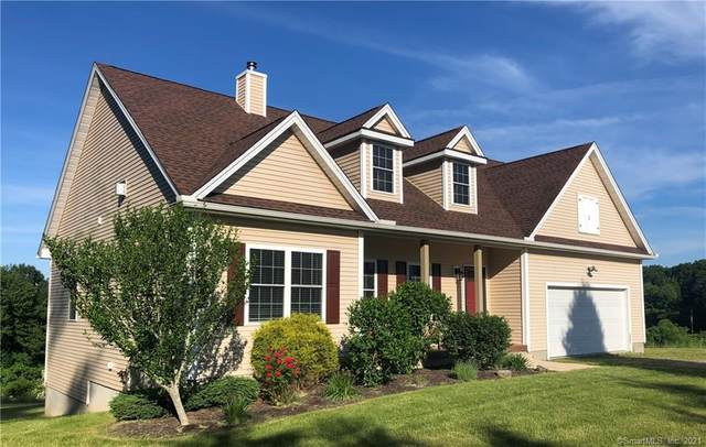 166 Schroback Road, Plymouth, CT 06782 (MLS #170345454) :: Carbutti & Co Realtors