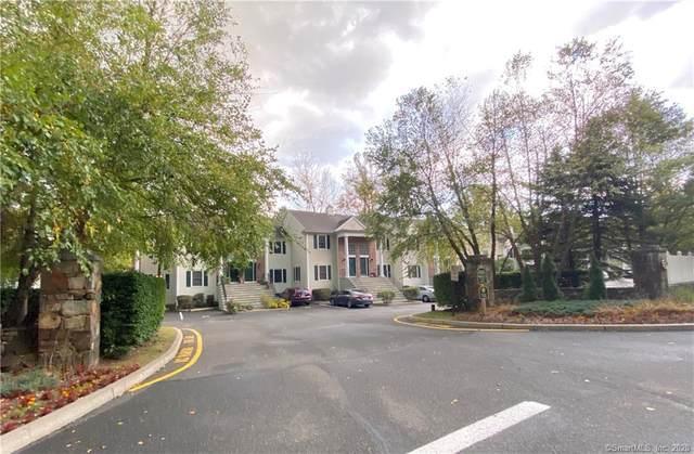570 Danbury Road #18, Ridgefield, CT 06877 (MLS #170345479) :: Around Town Real Estate Team