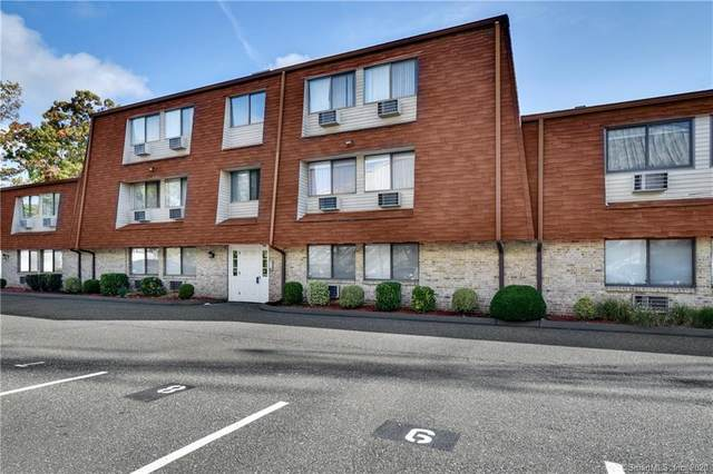 22 Radio Place #8, Stamford, CT 06906 (MLS #170345583) :: Kendall Group Real Estate | Keller Williams