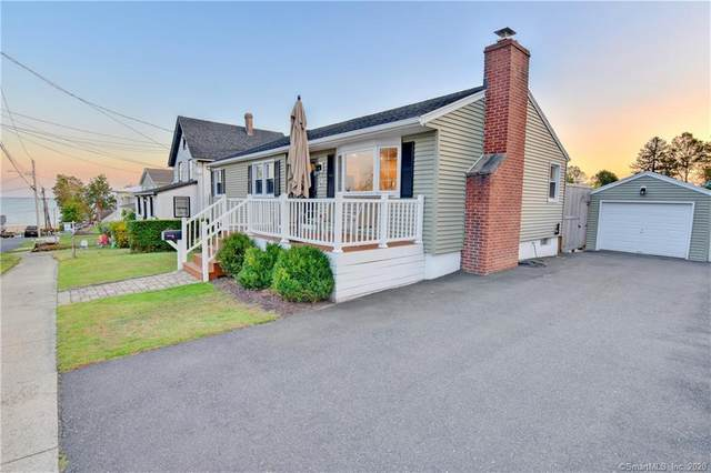 64 Fairview Avenue, West Haven, CT 06516 (MLS #170345631) :: Frank Schiavone with William Raveis Real Estate