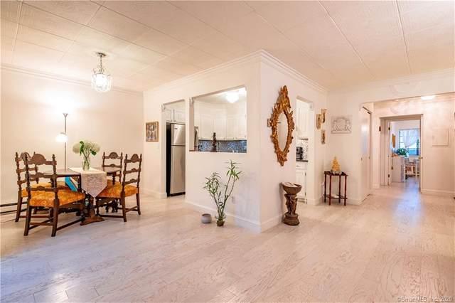 187 Flax Hill Road C5, Norwalk, CT 06854 (MLS #170345800) :: Frank Schiavone with William Raveis Real Estate