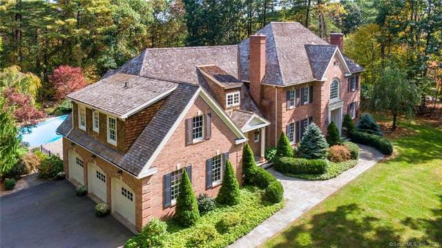 8 Robkins Road, Avon, CT 06001 (MLS #170346015) :: Hergenrother Realty Group Connecticut