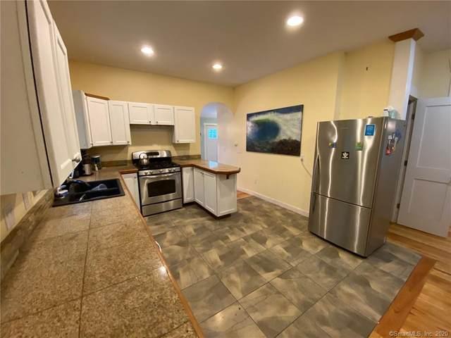 79 Wesley Avenue, Westbrook, CT 06498 (MLS #170346034) :: Sunset Creek Realty