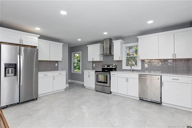 23 Beverly Drive, Ansonia, CT 06401 (MLS #170346446) :: Kendall Group Real Estate | Keller Williams