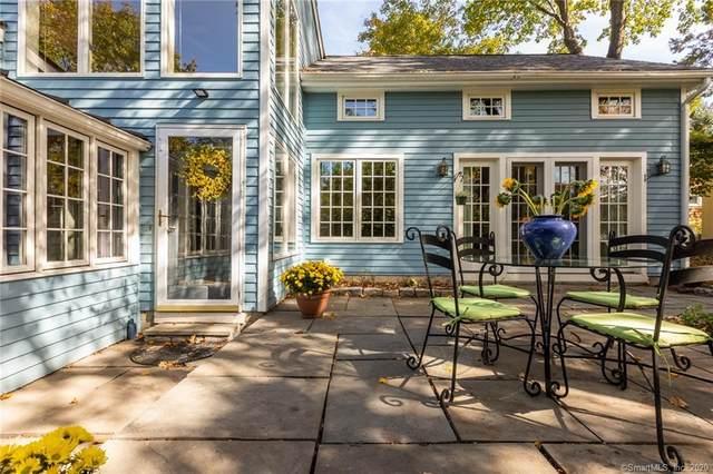 51 Catoonah Street, Ridgefield, CT 06877 (MLS #170346800) :: GEN Next Real Estate