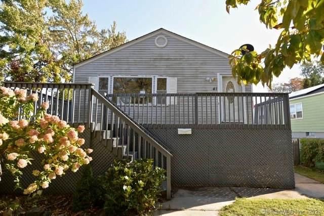 41 Arden Street, New Haven, CT 06512 (MLS #170346811) :: Around Town Real Estate Team