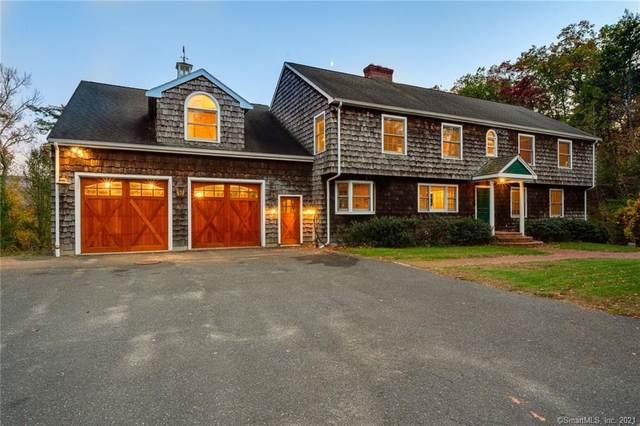 15 Sand Hill Road, Simsbury, CT 06089 (MLS #170348118) :: Spectrum Real Estate Consultants