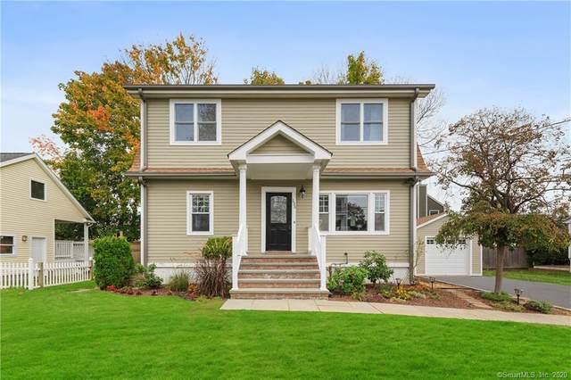 135 Alden Street, Fairfield, CT 06824 (MLS #170348575) :: Michael & Associates Premium Properties   MAPP TEAM