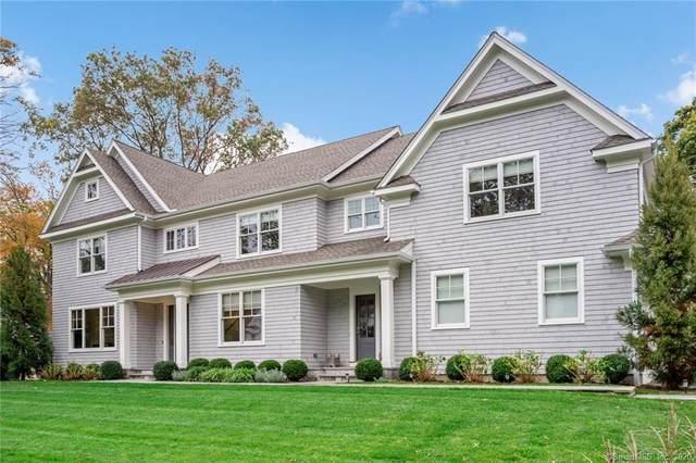 21 Juniper Road, Westport, CT 06880 (MLS #170349072) :: Kendall Group Real Estate | Keller Williams