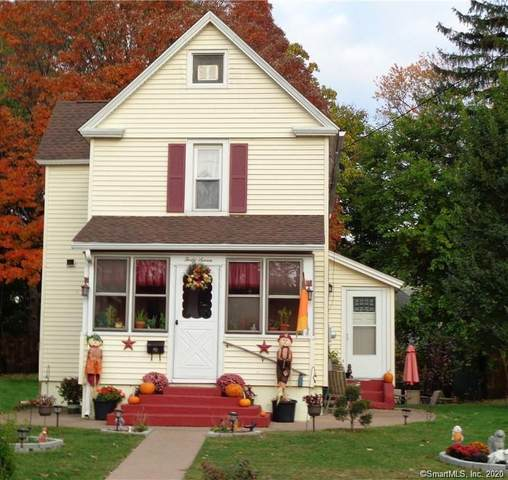 47 Homestead Street, Manchester, CT 06042 (MLS #170349116) :: Michael & Associates Premium Properties | MAPP TEAM