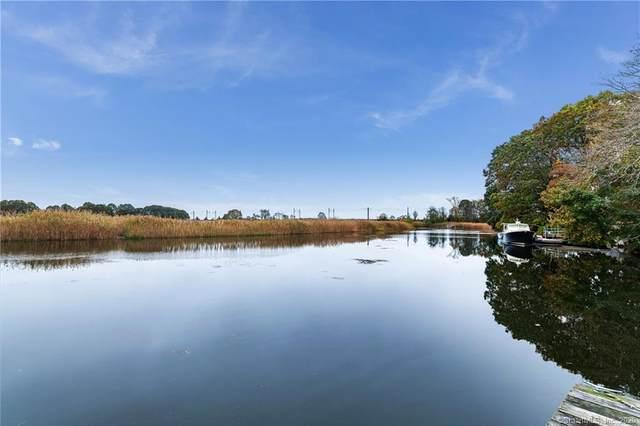 12 Sandpiper Point Road, Old Lyme, CT 06371 (MLS #170349374) :: Team Feola & Lanzante | Keller Williams Trumbull