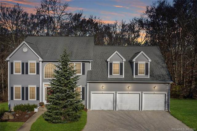 282 Wolf Harbor Road, Milford, CT 06461 (MLS #170349704) :: Around Town Real Estate Team