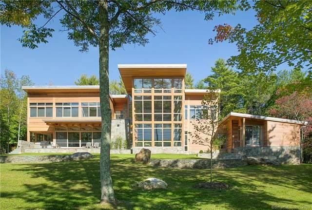 69 Washinee Heights Road, Salisbury, CT 06068 (MLS #170350941) :: Forever Homes Real Estate, LLC