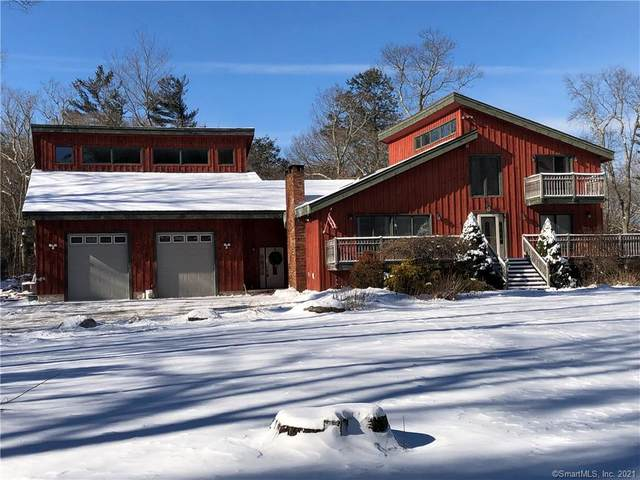 241 E Hartland Road, Barkhamsted, CT 06063 (MLS #170352768) :: Tim Dent Real Estate Group