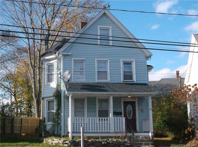 83 Ocean Avenue, New London, CT 06320 (MLS #170354402) :: The Higgins Group - The CT Home Finder