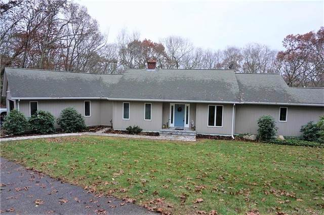 64R Gallup Lane, Waterford, CT 06385 (MLS #170354799) :: Carbutti & Co Realtors