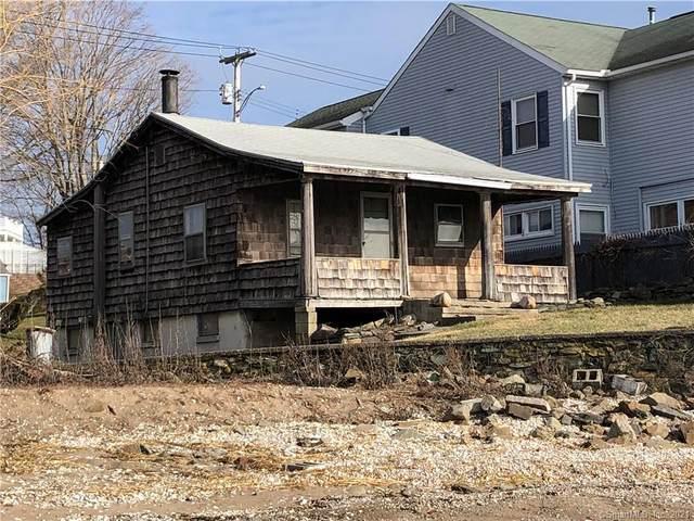 63 Ocean Avenue, West Haven, CT 06516 (MLS #170355187) :: Mark Boyland Real Estate Team