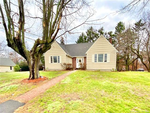 17 University Place, Enfield, CT 06082 (MLS #170355382) :: NRG Real Estate Services, Inc.