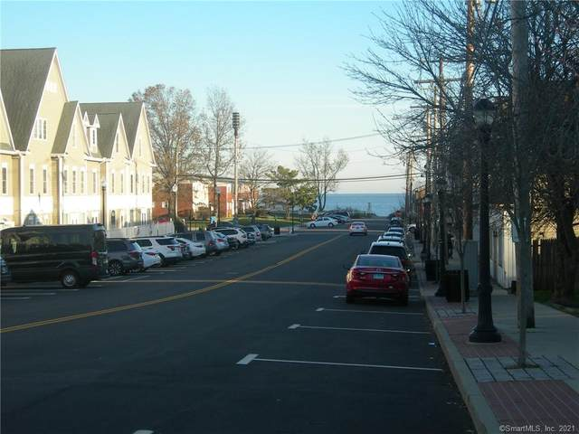 91 Stowe Avenue #205, Milford, CT 06460 (MLS #170356616) :: Tim Dent Real Estate Group