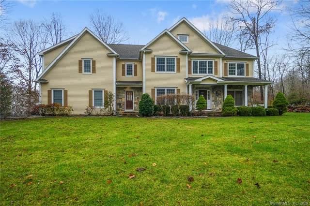 53 Limekiln Road, Ridgefield, CT 06877 (MLS #170356744) :: Around Town Real Estate Team