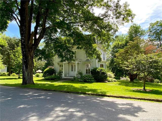 30 Prospect Street, Canaan, CT 06031 (MLS #170356763) :: Team Feola & Lanzante | Keller Williams Trumbull