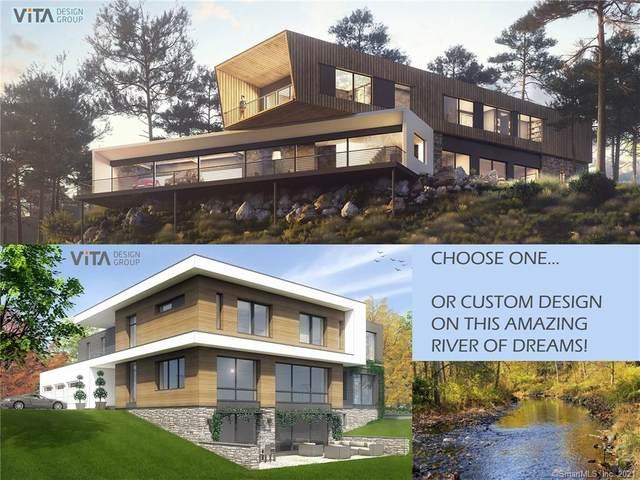 83 Red Coat Road Lot 1, Westport, CT 06880 (MLS #170357701) :: Mark Boyland Real Estate Team