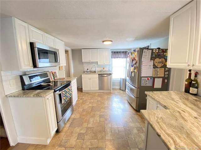 147 Main Street, Wethersfield, CT 06109 (MLS #170357823) :: Around Town Real Estate Team