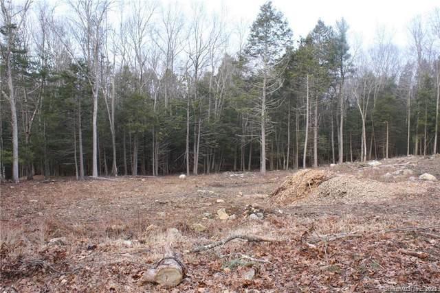 LOT 5 Lake Wood Lane, Ashford, CT 06278 (MLS #170358613) :: Chris O. Buswell, dba Options Real Estate