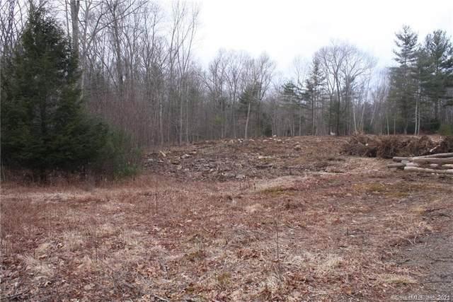 Lot20 Lake Wood Lane, Ashford, CT 06278 (MLS #170358621) :: Chris O. Buswell, dba Options Real Estate