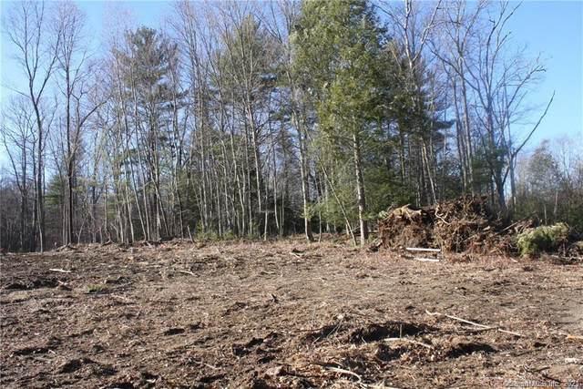 LOT 21 Lake Wood Lane, Ashford, CT 06278 (MLS #170358626) :: Chris O. Buswell, dba Options Real Estate